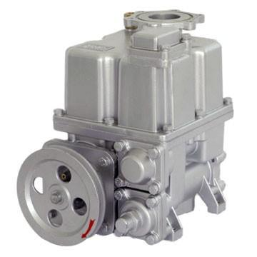 Vickers CG5V-6FW-D-M-U-H7-11 Electromagnetic Relief Valve