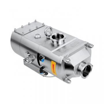 Vickers DG3V-8-2C-10 Four Way Hydraulic Valve of Pump Truck
