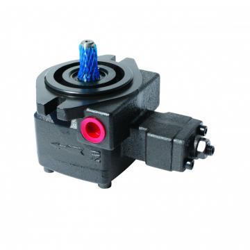 Vickers DG5S4-0431C-T-E-M-U-H5-60/H7-11 Electro Hydraulic Valve
