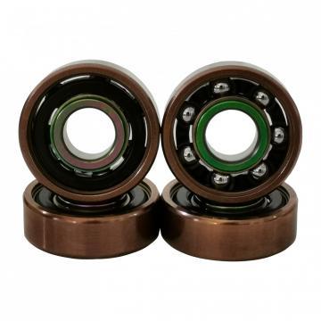 CONSOLIDATED BEARING WC87007  Single Row Ball Bearings