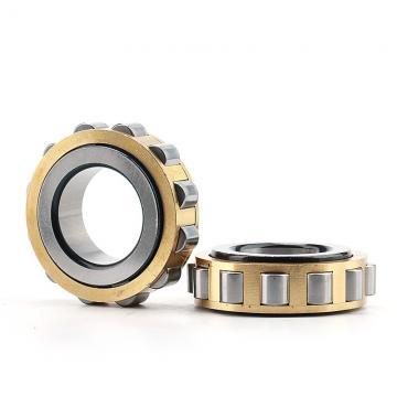 0.669 Inch | 17 Millimeter x 1.575 Inch | 40 Millimeter x 0.472 Inch | 12 Millimeter  CONSOLIDATED BEARING 7203 B  Angular Contact Ball Bearings