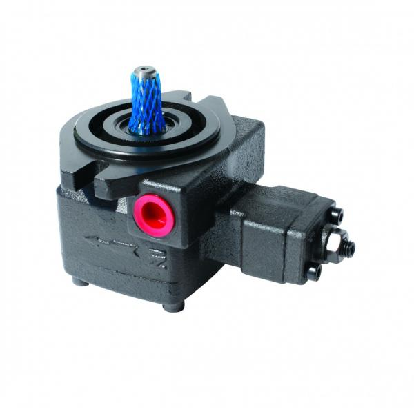 Vickers 101-1019-009 Motor Seal #2 image