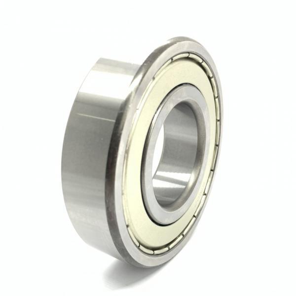 CONSOLIDATED BEARING 6308-2RSNR C/2  Single Row Ball Bearings #1 image