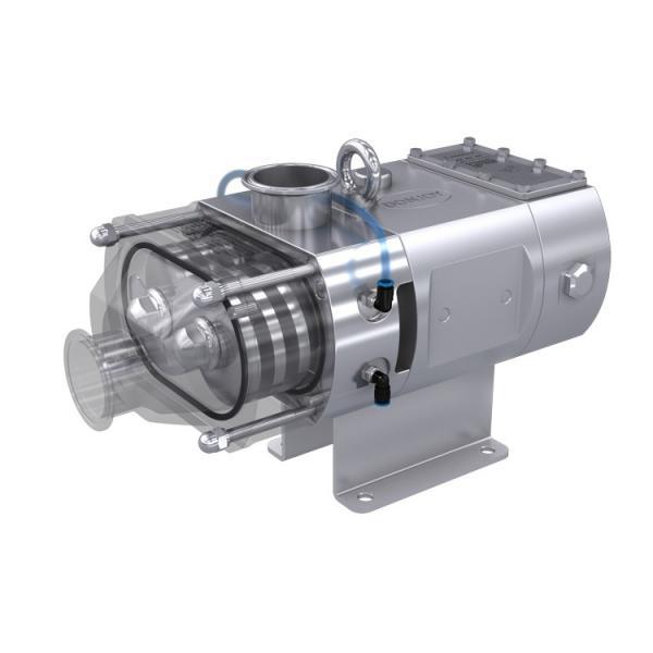Vickers DG5S4-046C-T-E-M-U-H5-60/H7-11 Electro Hydraulic Valve #3 image
