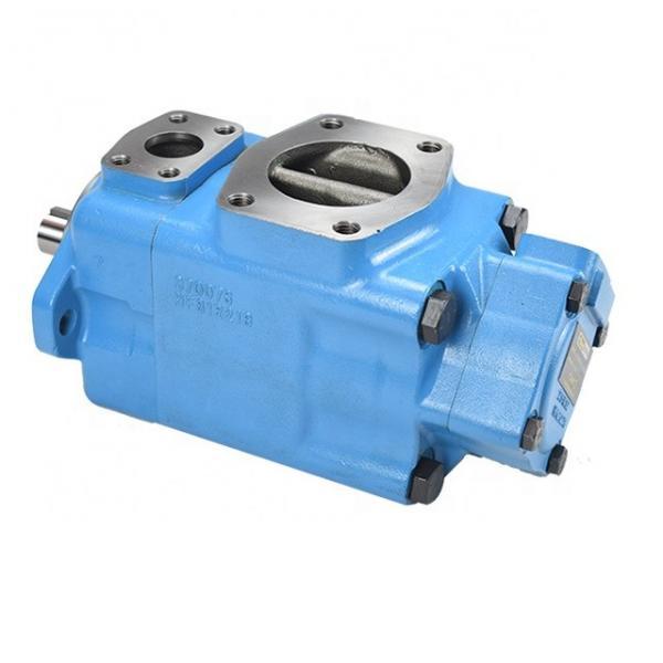 Vickers DG5S4-046C-T-E-M-U-H5-60/H7-11 Electro Hydraulic Valve #1 image