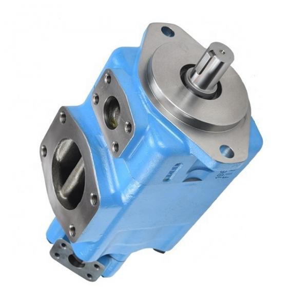 Vickers DG5S4-046C-T-E-M-U-H5-60/H7-11 Electro Hydraulic Valve #2 image