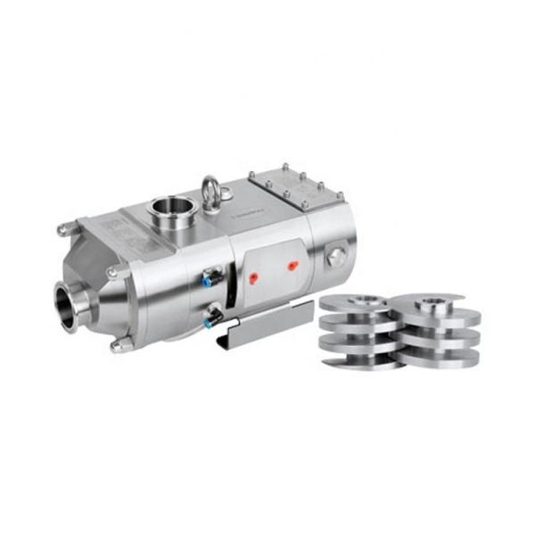 Vickers DSV3-12V-B-A8T Cartridge Valves #1 image