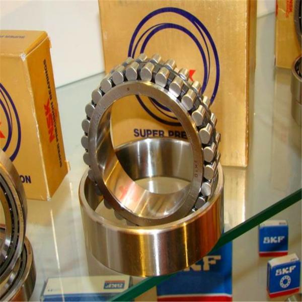 AMI UEF210-31TC  Flange Block Bearings #1 image
