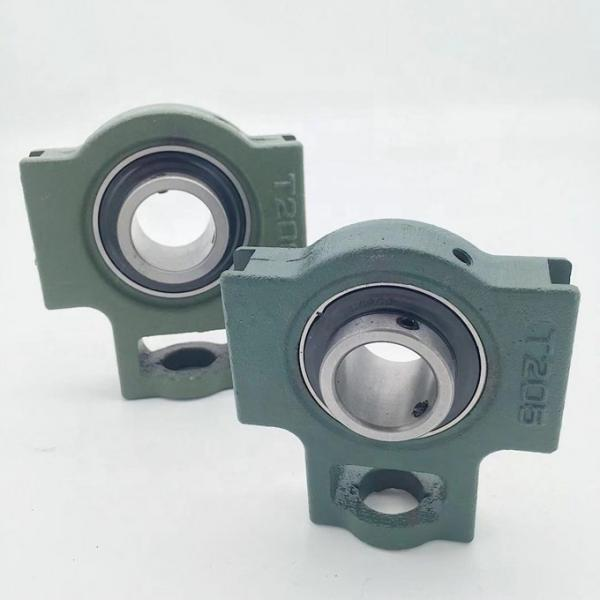 1.181 Inch | 30 Millimeter x 2.441 Inch | 62 Millimeter x 0.63 Inch | 16 Millimeter  CONSOLIDATED BEARING NU-206E M C/3  Cylindrical Roller Bearings #2 image