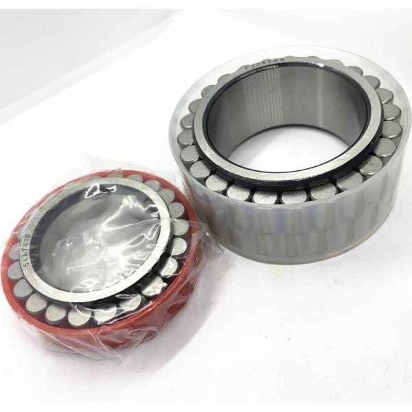 1.378 Inch | 35 Millimeter x 2.835 Inch | 72 Millimeter x 1.063 Inch | 27 Millimeter  CONSOLIDATED BEARING 5207-2RS P/6  Precision Ball Bearings #2 image