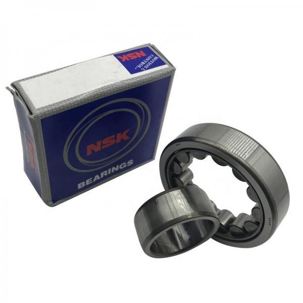 CONSOLIDATED BEARING 6205 M P/5  Single Row Ball Bearings #2 image