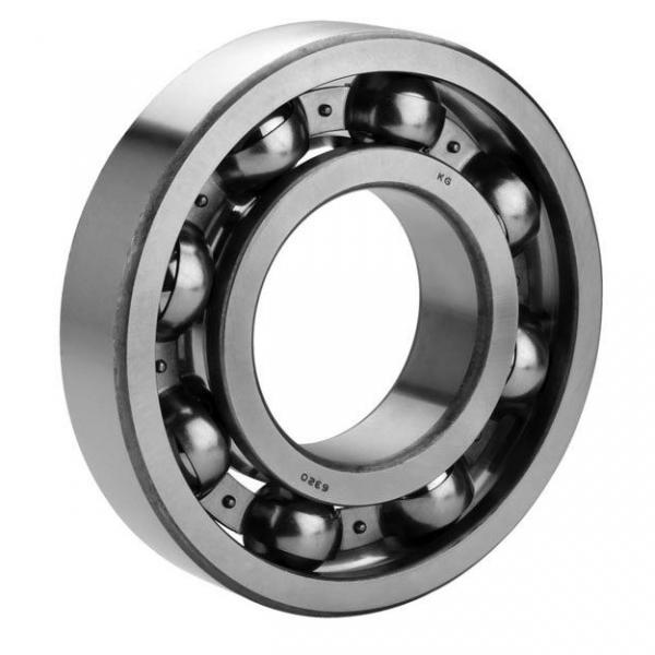 3.15 Inch | 80 Millimeter x 6.693 Inch | 170 Millimeter x 2.283 Inch | 58 Millimeter  SKF NU 2316 ECP/C3  Cylindrical Roller Bearings #1 image
