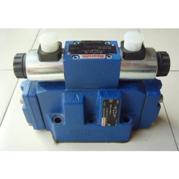 REXROTH 4WE 6 QA6X/EG24N9K4 R900906009 Directional spool valves #2 image