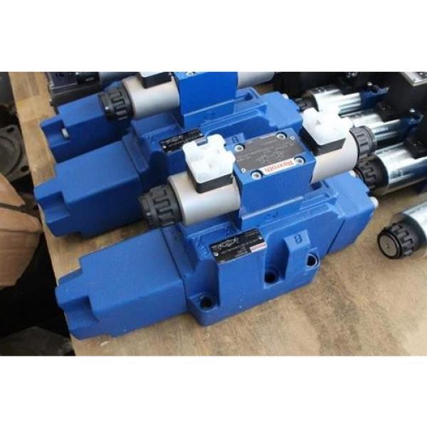 REXROTH 4WE 10 F3X/CW230N9K4 R900909021 Directional spool valves #2 image