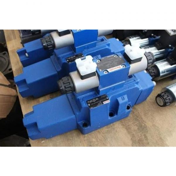 REXROTH 4WE 6 J7X/HG24N9K4/V R901128201 Directional spool valves #2 image